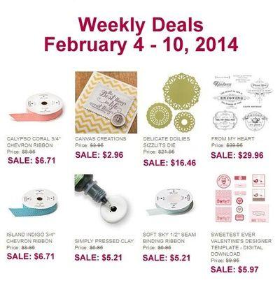 Weeklydeal140204