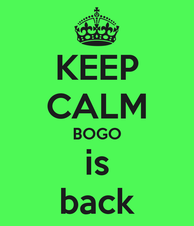 Keep-calm-bogo-is-back