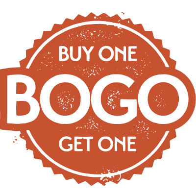 Image result for BOGO