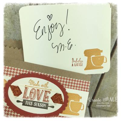 Enjoy!M.E.